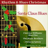 Santa Claus Blues (Original Rhythm & Blues Christmas 1925 - 1941) by Various Artists