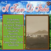 Il tesoro di Italia, Vol. 2 by Various Artists