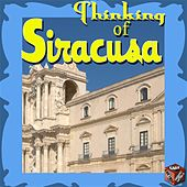 Thinking of Siracusa by Various Artists