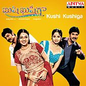 Khushi Khushiga (Original Motion Picture Soundtrack) by Various Artists