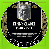 1948-1950 by Kenny Clarke