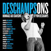 Deschampsons (Hommage aux chansons d'Yvon Deschamps) by Various Artists