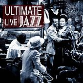 Ultimate Live Jazz von Various Artists