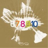Meda Fury 678910 by Various Artists