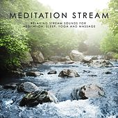 Meditation Stream by Ocean Sounds