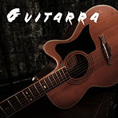 Guitarra by Henrik Janson