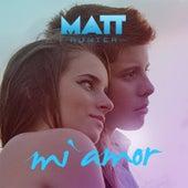 Mi Amor by Matt Hunter