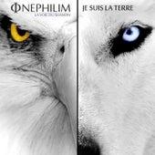 Je suis la terre by Nephilim
