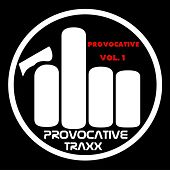 Provocative, Vol. 1 - EP by Various Artists