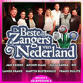 De Beste Zangers van Nederland Seizoen 8 (Aflevering 4) by Various Artists
