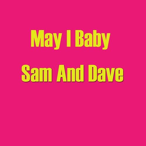 May I Baby von Sam and Dave