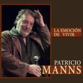 La Emoción de Vivir by Patricio Manns