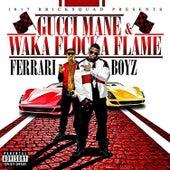 Ferrari Boyz by Gucci Mane
