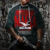 Brick Squad Mafia by Gucci Mane