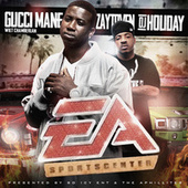 EA SportsCenter by Gucci Mane