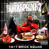 The Burrprint 2 by Gucci Mane