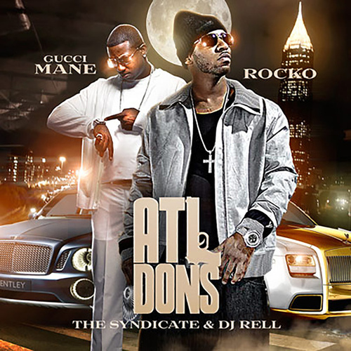 ATL Dons by Rocko