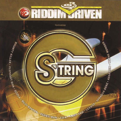 Riddim Driven: G-String by Various Artists