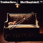 Tromboneliness by Albert Mangelsdorff