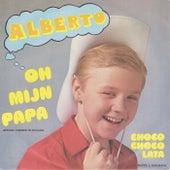 Oh mijn papa by alberto
