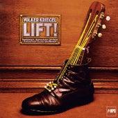 Lift by Volker Kriegel