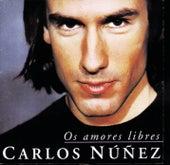 Os Amores Libres by Carlos Nunez
