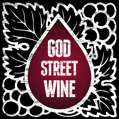 Oh Wonderful One by God Street Wine