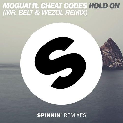Hold On (Mr. Belt & Wezol Remix) by Moguai