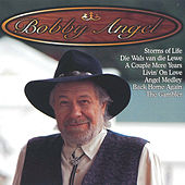 Die Wals Van Die Lewe by Bobby Angel