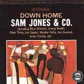 Down Home by Sam Jones