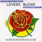 Lovers Blend Vol. 1 by Various Artists