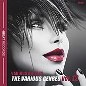 The Various Genres 2015, Vol. 12 by Various Artists
