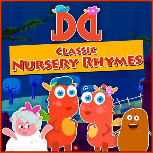Classic Nursery Rhymes by Derrick & Debbie