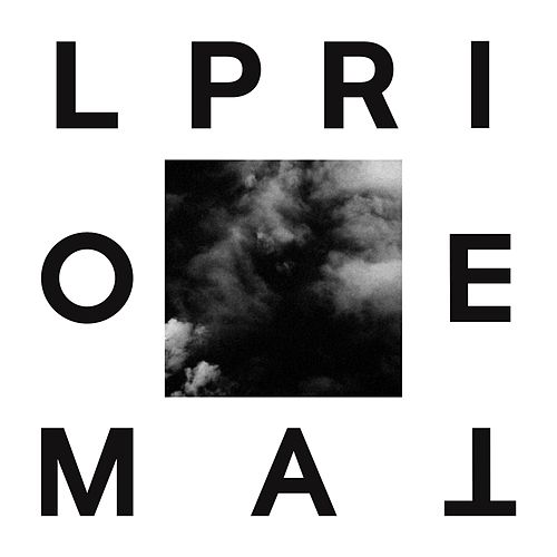 Love B/W Trilogy 0 (Debris) by Loma Prieta