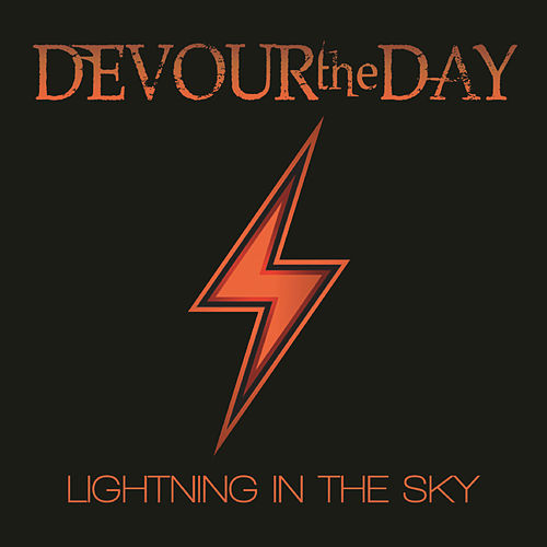 Lightning In The Sky by Devour The Day
