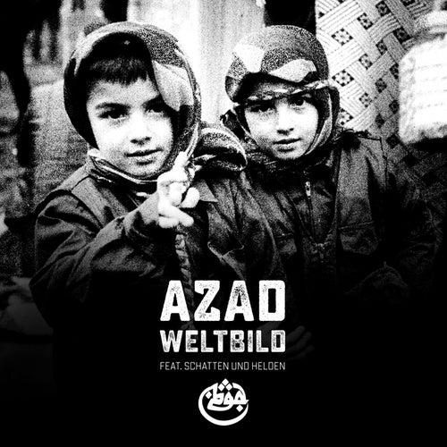 Weltbild by Azad