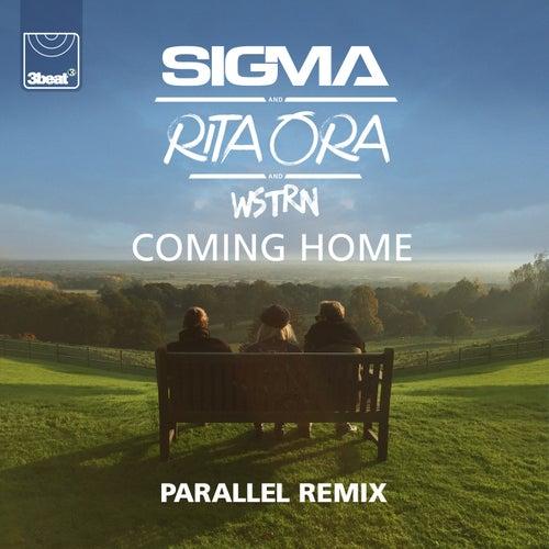 Coming Home (Parallel Remix) von Rita Ora