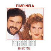 Personalidad: 20 Exitos by Pimpinela