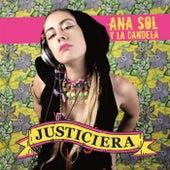 Justiciera by Anasol