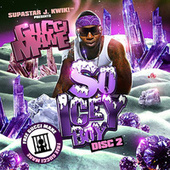 So Icy Boy 2 by Gucci Mane