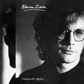 Sentimental Hygiene by Warren Zevon