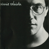 Vinnie Colaiuta by Vinnie Colaiuta