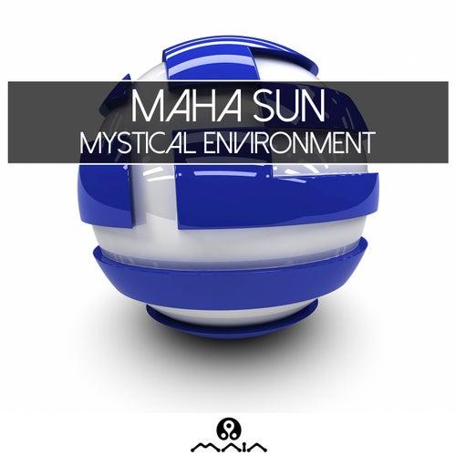 Mystical Environment by Maha Sun