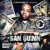 The Best of San Quinn by San Quinn