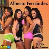 Nido de Amor by Alberto Fernández