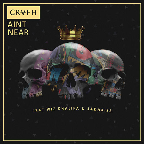 Like Me (feat. Wiz Khalifa & Jadakiss) by Grafh