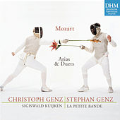 Mozart: Arias & Duets by Various Artists