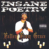 Fallen From Grace by Insane Poetry