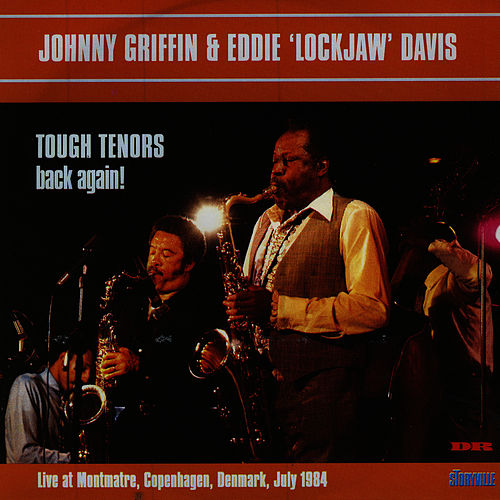Tough Tenors Back Again! by Eddie 'Lockjaw' Davis