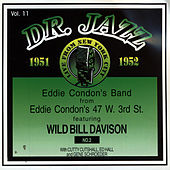 Dr. Jazz Vol. 11 by Eddie Condon